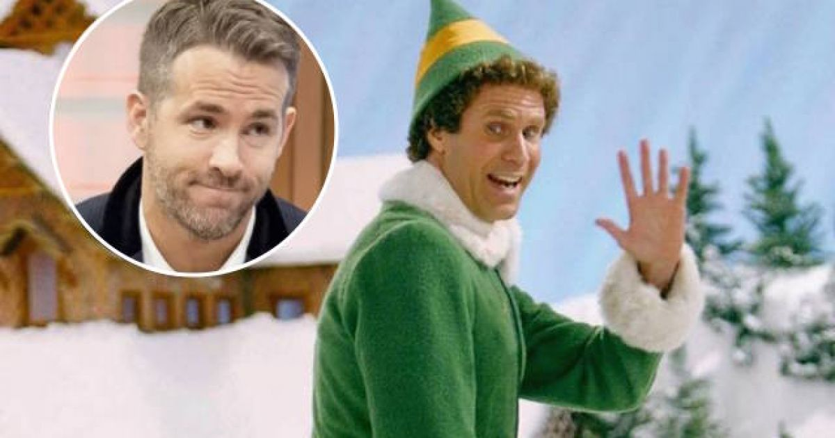 Will Ferrell Christmas Carol.Will Ferrell And Ryan Reynolds Are Doing A Musical Version