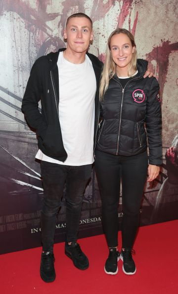 The special preview screening of Ready or Not at the Lighthouse Cinema, Dublin. Pic: Brian McEvoy
