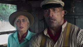 'Jungle Cruise' stays afloat with a big cast and big thrills
