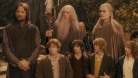 'Lord of the Rings' series gets premiere date and first look image