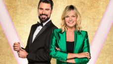 Strictly: It Takes Two