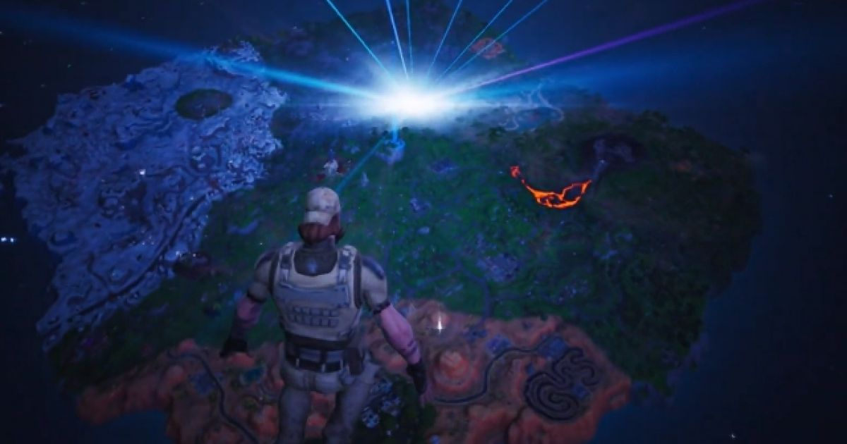 Fortnite Appears To Have Shut Down In Some Kind Of Black