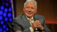 Gay Byrne's Late Late Moments