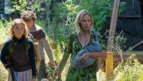 New on Google Play: 'A Quiet Place Part II', 'Space Jam', 'The Father'