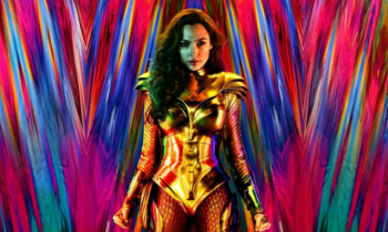 Wonder Woman 1984, Review