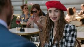 'Emily in Paris' season 2 will see Emily assimilate more to French culture