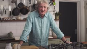 New on Amazon Prime: 'James May: Oh Cook!', 'Uncle Frank'