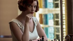 """Netflix is being sued for a """"grossly sexist"""" line of dialogue in 'The Queen's Gambit'"""