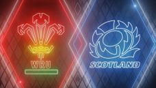 Live Six Nations Rugby Union