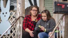 American Nightmare: Trump's Breadline Kids