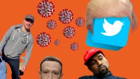 entertainment.ie's Big Fat Trending Quiz of 2020