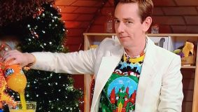 """Ryan Tubridy says it was actually the """"B bomb"""" he dropped on the 'Toy Show'"""