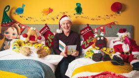 RTÉ unwraps its bumper Christmas schedule for 2020