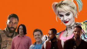 entertainment.ie's Big Fat Movie Quiz of 2020