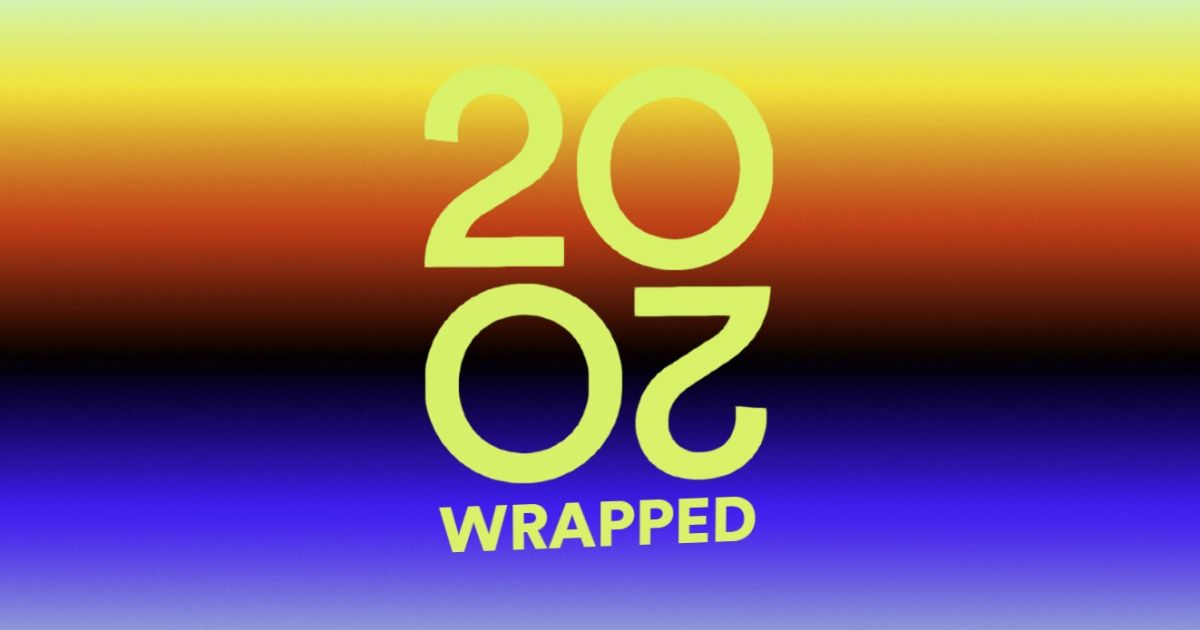 Everyone S Sharing Their Spotify Wrapped Stats For 2020 Here S How To Get Yours