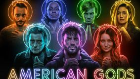 New on Amazon Prime: 'American Gods' Season Three, 'Star Trek: Lower Decks'