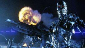 'Terminator' anime series on the way to Netflix
