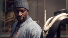 New on Netflix: 'Lupin' season two, 'Sweet Tooth', 'Fatherhood'
