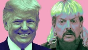 Season 2 of 'Tiger King' should follow Joe Exotic's attempts to get a pardon from Donald Trump