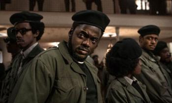 Judas and the Black Messiah, Review