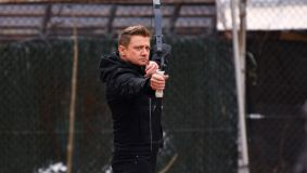 Marvel series 'Hawkeye' gets a premiere date and first look image