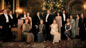 Get out the fine china - 'Downton Abbey' is coming to Netflix
