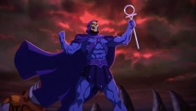'Masters of the Universe: Revelation' has the power, but does it have an audience?