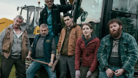 'Boys From County Hell' is a fiendishly enjoyable Irish horror-comedy