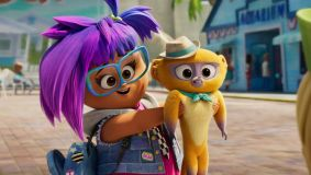 'Vivo' is a touching, music-filled, but not extraordinary animated feature