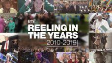Reeling in the Years