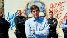 Louis Theroux: Life on the Edge