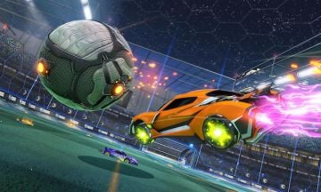 Games To Introduce Your Partner To Gaming, Rocket League