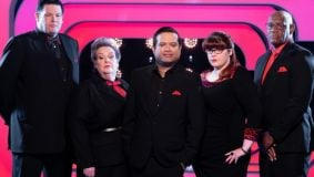New on Virgin Media: 'Beat the Chasers', 'The Jonathan Ross Show' Season 17