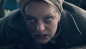 'The Handmaid's Tale' keeps things grim in season four premiere, 'Pigs'