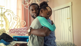 'Fatherhood' is led by an impressive dramatic turn from Kevin Hart