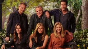 17 years on, 'Friends: The Reunion' is a fitting end to a beloved sitcom