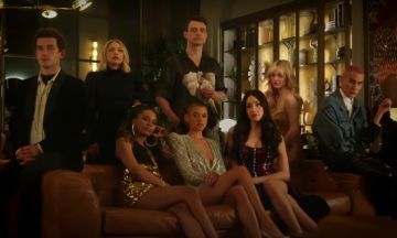 The 'Gossip Girl' reboot gets its first dramatic trailer