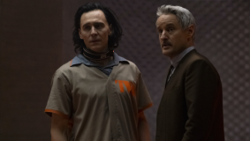 'Loki' opens with a hitch-hiker's guide to the multiverse