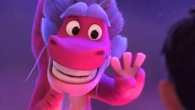 'Wish Dragon' is a total rip-off of 'Aladdin' - but still fun