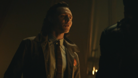 This week's episode of 'Loki' goes full-on cop procedural