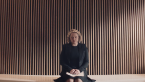 It's the Waterfords on trial on this week's episode of 'The Handmaid's Tale'