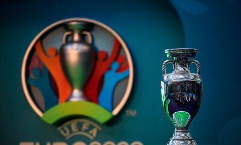 Live Euro 2020 Qualifier          (S)