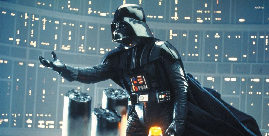 The A to Z Guide to 'Star Wars'