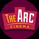 The Arc Cinema, Drogheda logo