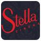 The Stella Theatre Rathmines logo