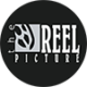 The Reel Picture, Blackpool logo
