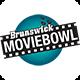Brunswick Moviebowl logo