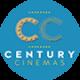 Century Cinemas Letterkenny logo
