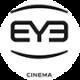 Eye Cinema, Galway logo