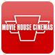 Movie House, City Side logo